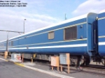 SAR Blue Train Power Car, Side B