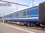SAR Blue Train Luxury Carriage, Side B